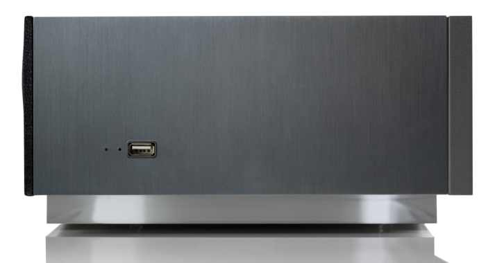 Mu-so 2nd Generation From Naim