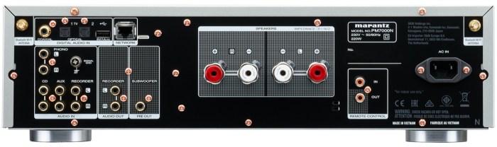 PM7000N Amplifier FromMarantz