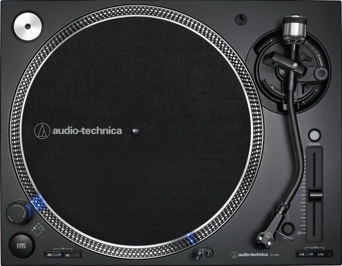 AT-LP140XP From Audio-Technica