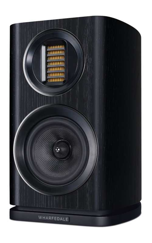 EVO4 Series speakers From Wharfedale