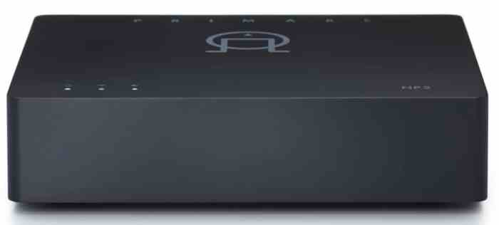 NP5 Network Player From Primare