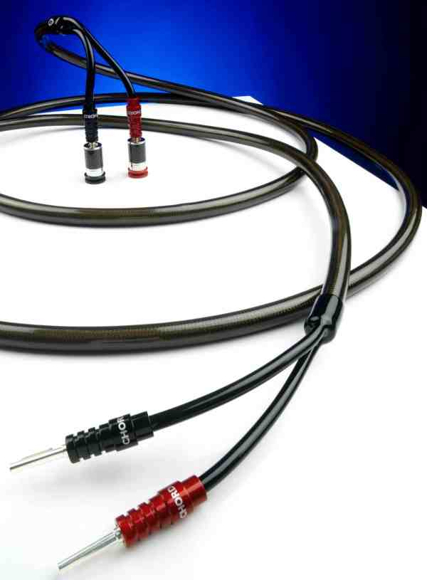 EpicX speaker cables From Chord