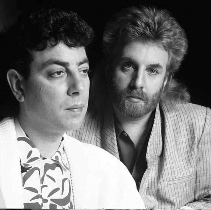 Wax: A Treasure Trove, Gold & Gould...man