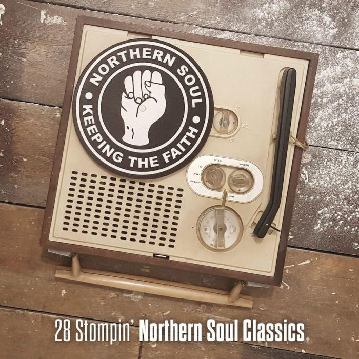 Van Halen, Moloko, Peter Green and Spooky Stuff!