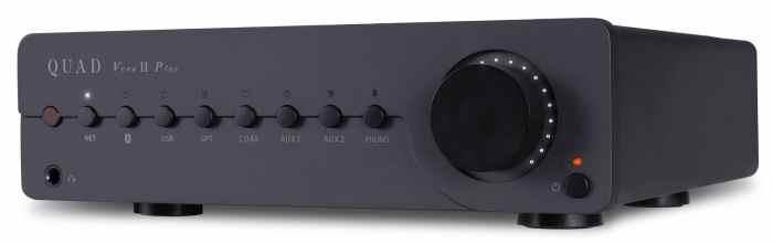 Play-Fi now in Quad Vena II Amplifier