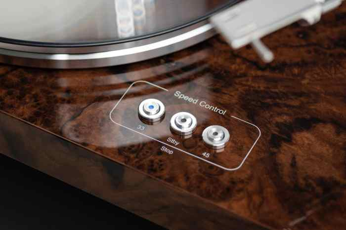 Upgrade High-End Turntables From Pro-Ject