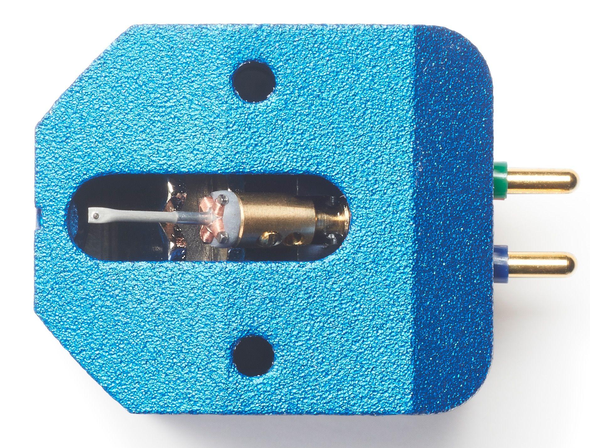 Blue Diamond Generator Review