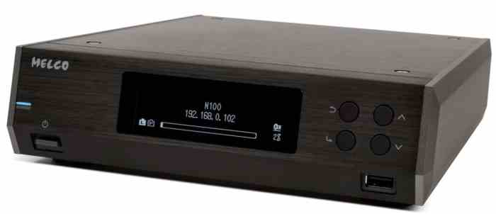 Ex Series From Melco