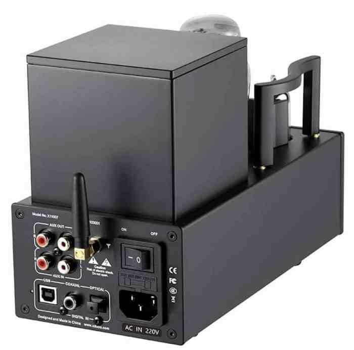 TA-30 Amp-DAC from xDuoo