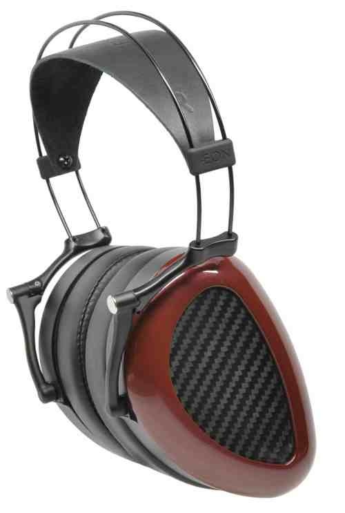 Aeon 2 headphone from Dan Clark Audio