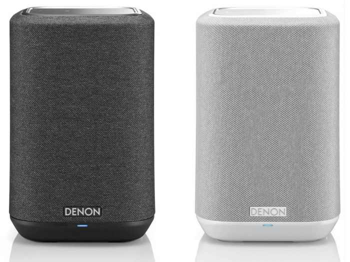 Home wireless speakers From Denon