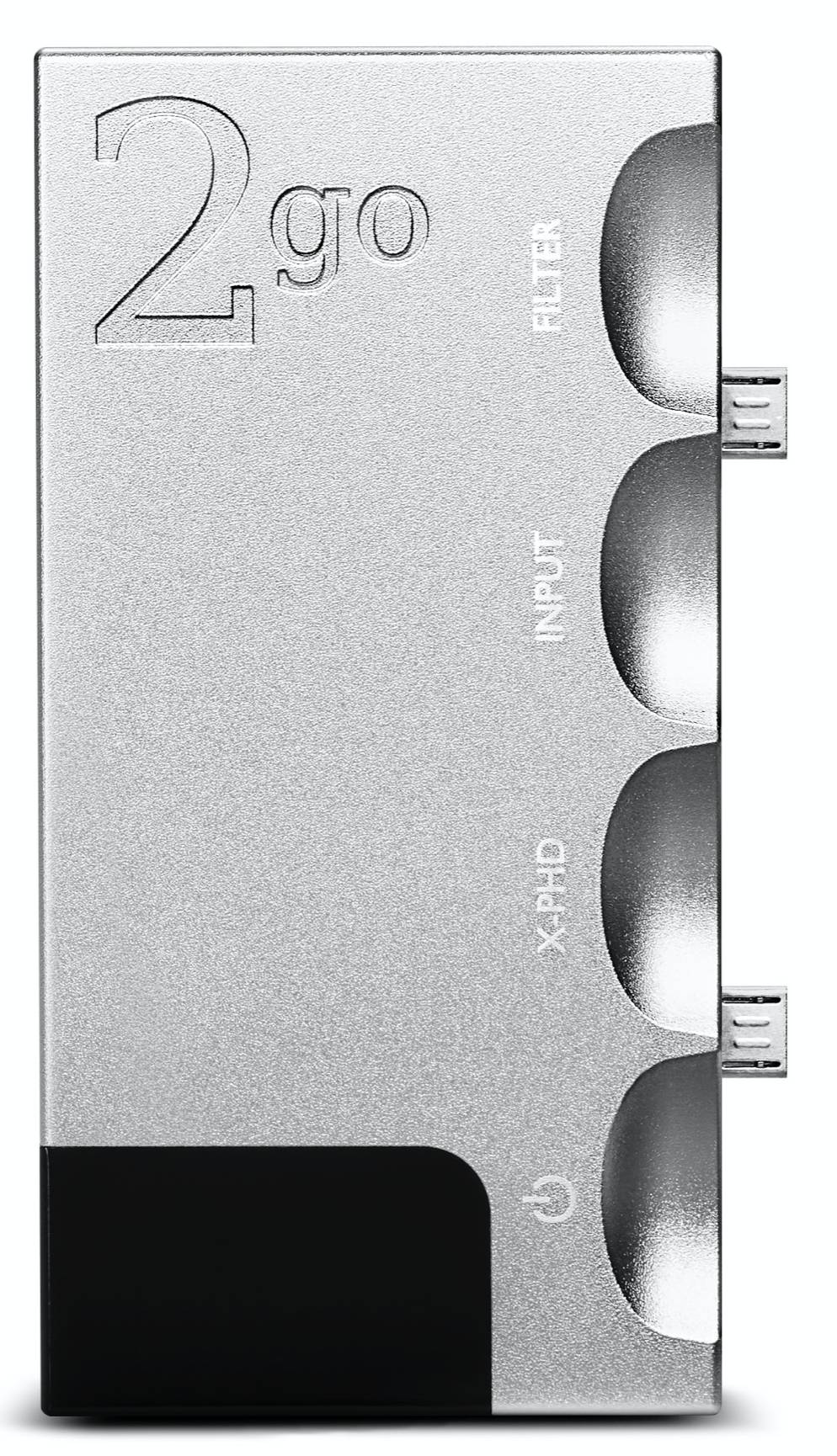 2go and 2yu From Chord Electronics - The Audiophile Man