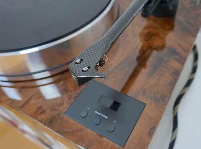 Xtension 10 Turntable From Pro-Ject