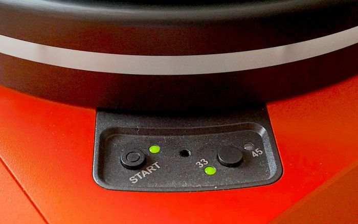 Bristol Hi-Fi Show 2020: Kuzma Turntables