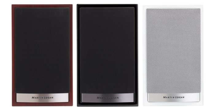 Motion 15i Speakers From Martin Logan