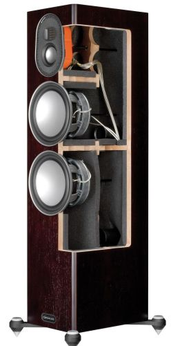 Gold 200 Speakers From Monitor Audio