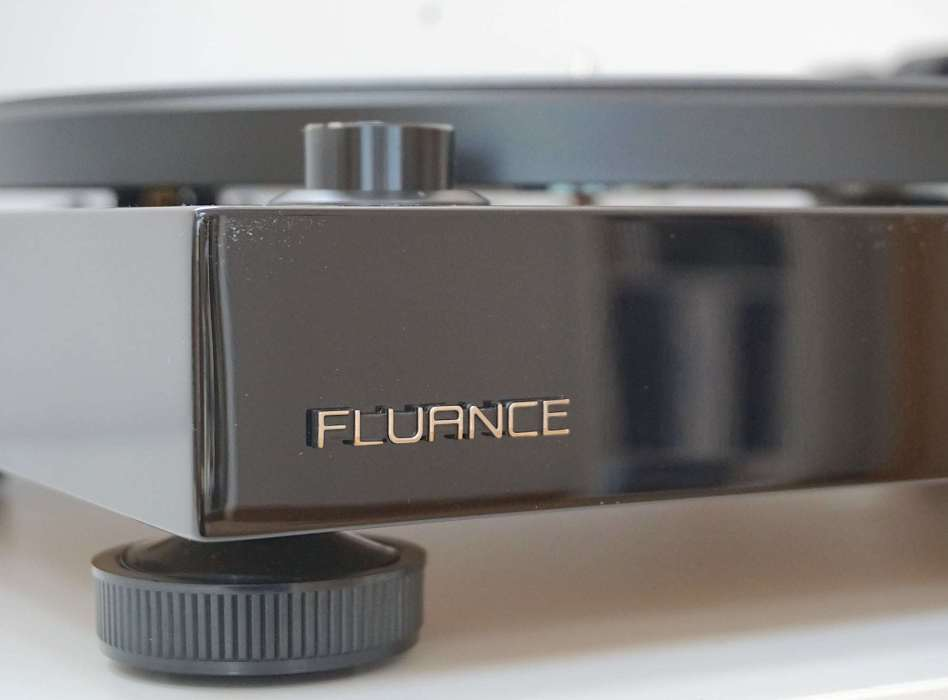 Fluance RT81 Turntable on YouTube