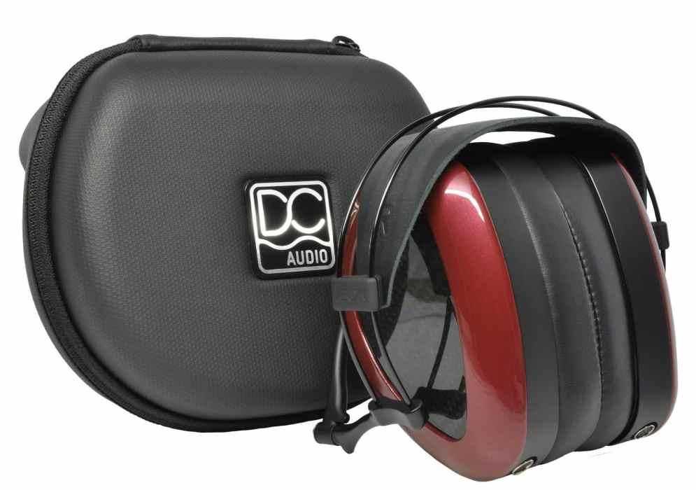 Aeon2 headphones from Dan Clark