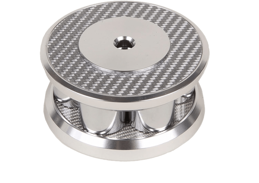 BUYER'S GUIDE - TURNTABLE CLAMP & STABILISER