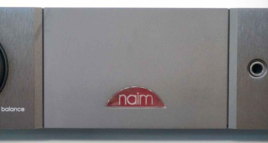Supernait 3 Amplifier From Naim