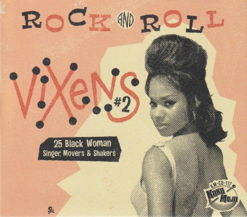 Vinyl & CD Reviews #12