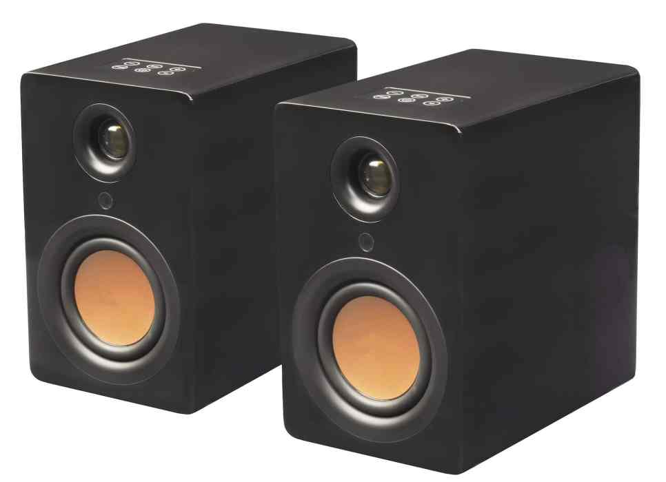 USTREAM ONE SPEAKERS FROM MITCHELL