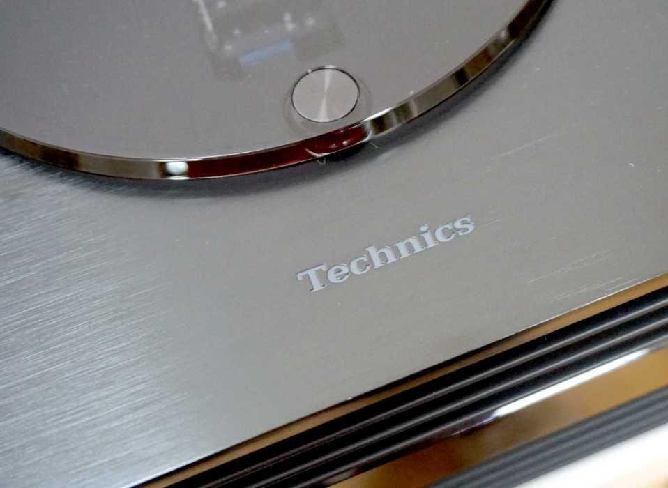 Ottava f Sound System From Technics