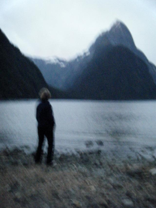 Blurry NZ