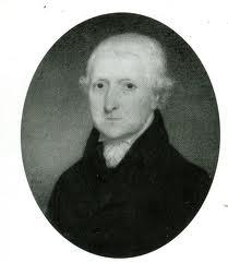 Reverend George Austen