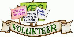 sisterhood volunteer