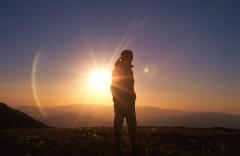 Lookout on Mt Bogong | K McCallum
