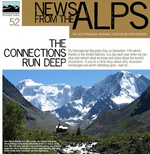 News from the Alps #52 image