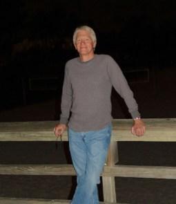 Steve Pier