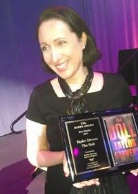 Taylor Barry Award