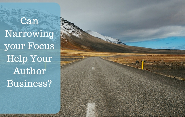 Narrow your Focus