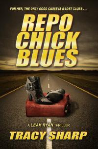Repo Chick Blues