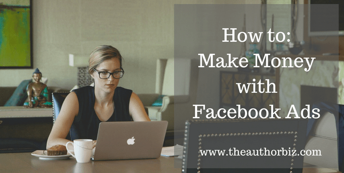 How to Make Money with Facebook Ads, with Michael Cooper