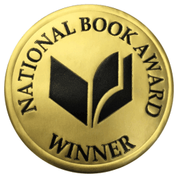 Elizabeth Acevedo: National Book Award Winner!
