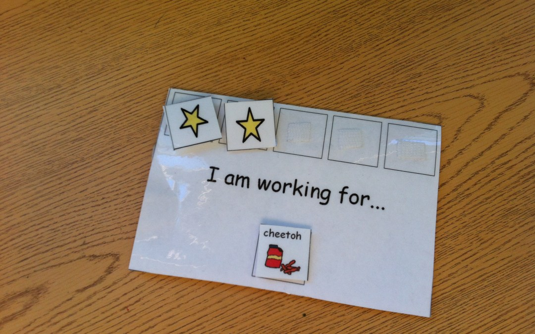 I am working for…