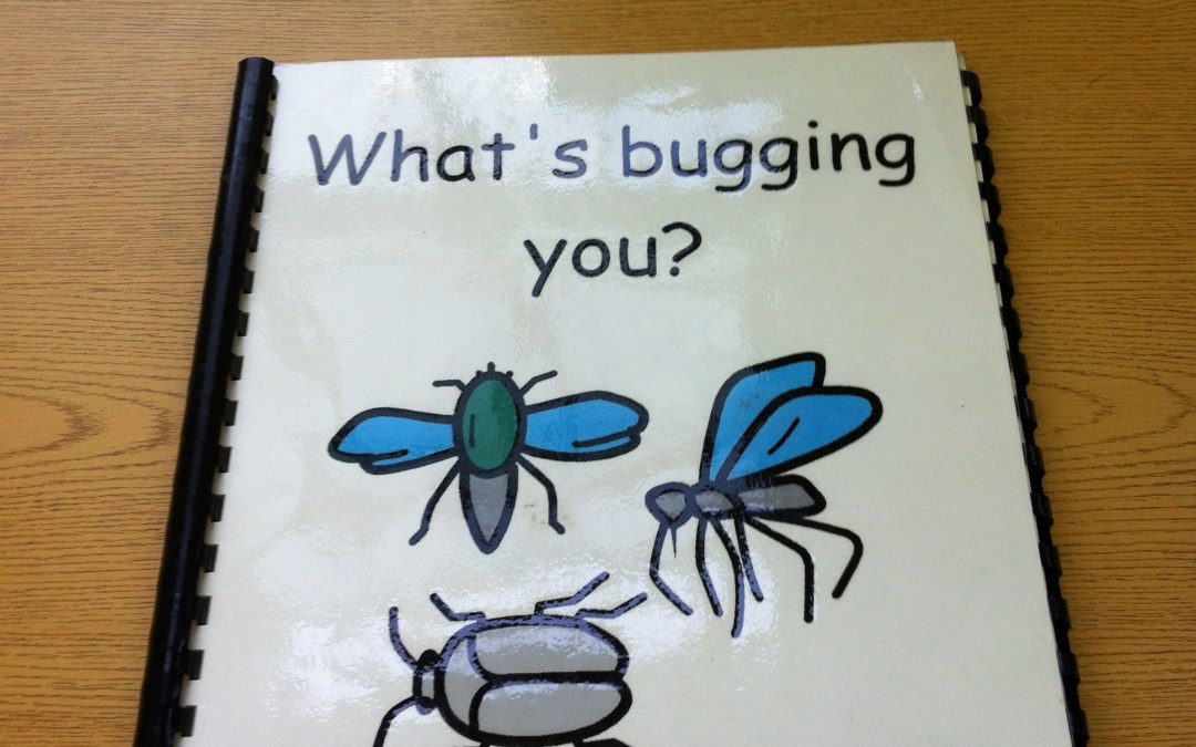 Freebie Friday: What's Bugging You?