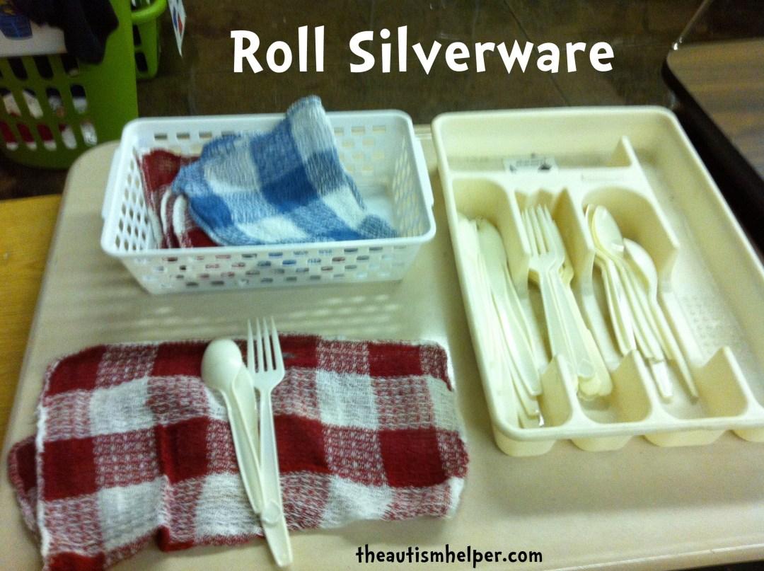 rollsilverware