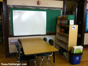 Organizing Your Direct Instruction Center