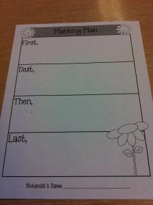 planting unit
