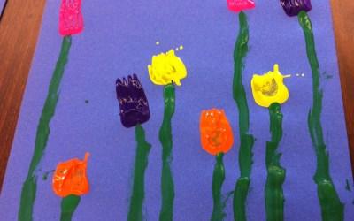 Tulip Craft Success