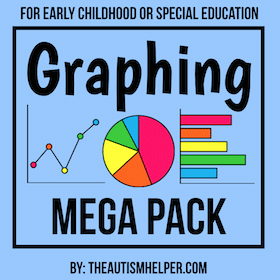 Graphing Mega Pack