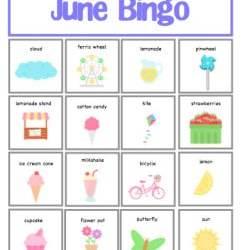June Resources & Links
