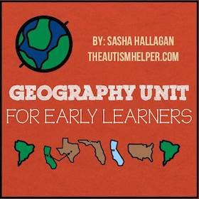 Geography Unit