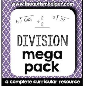 Division Mega Pack