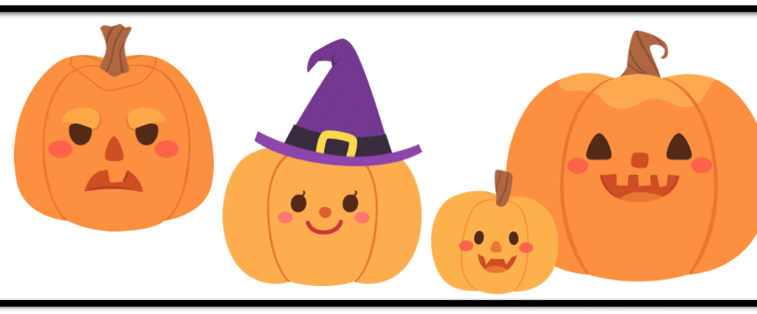 October Links for Free Resources