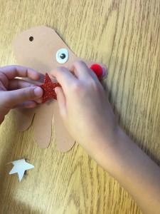 Reindeer Craft 3